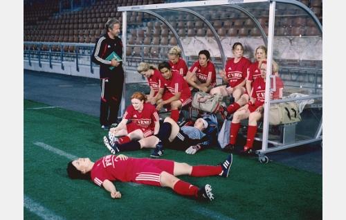 FC Venus.