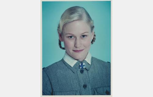 Lotta Ruth Limnell (Hanna Lekander).