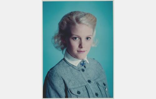 Lotta Mona Moisio (Laura Birn).