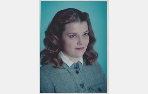 Lotta Anna Moisio (Karoliina Vanne).