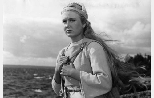 Annikki (Eve Kivi)