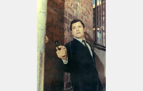 Bartley Lanigan (Richard Long)