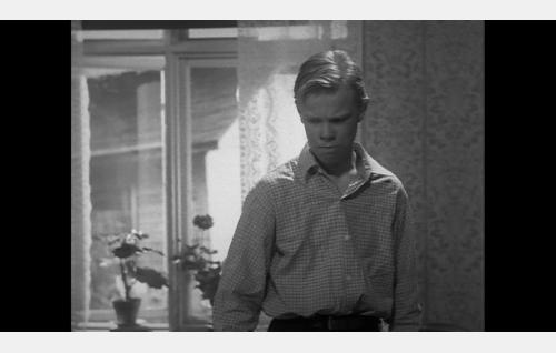 Vesa-Matti Loiri elokuvassa Pojat.