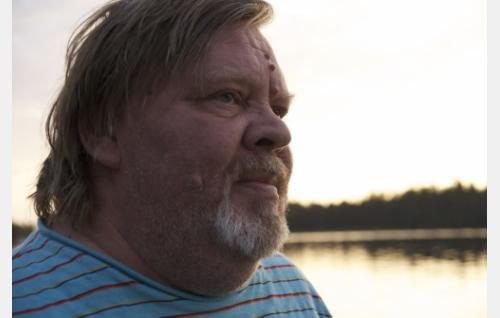 Vesa-Matti Loiri. Kuva: Marianna Films Oy.