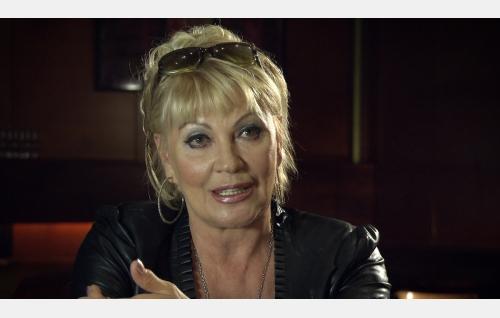 Hannele Lauri. Kuva: Marianna Films Oy.