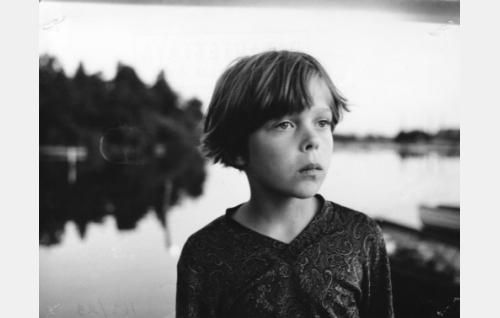 Sami Saarinen (Sami Panula). Kuva: Risto Laine / Filmi-Jatta Oy.