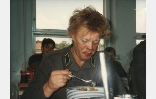 Uuno (Vesa-Matti Loiri).