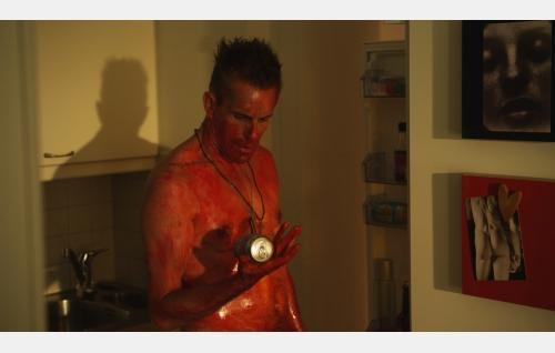 Tristan (Taisto Oksanen). Kuva: Solar Films Inc. Oy.