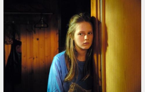 Ninni (Kaneli Johansson).