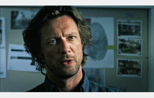 Yksityisetsivä Jussi Vares (Antti Reini). Kuva: Solar Films Inc. Oy.