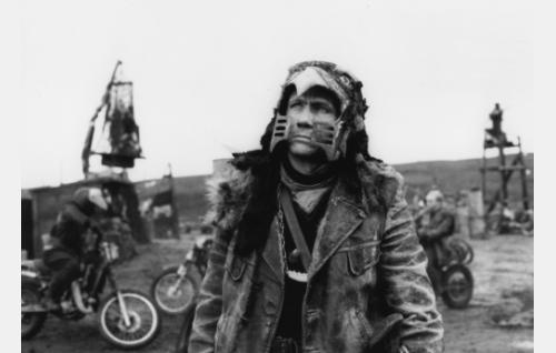 Duke (Jürgen Prochnow)