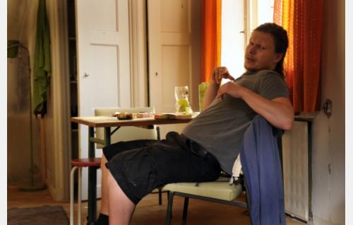 Henninen (Eero Milonoff). Kuva: Jolle Onnismaa.