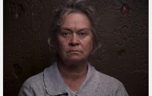 Mirjam Aalto (Marja Packalén).