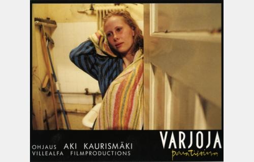 Ilona Rajamäki (Kati Outinen)
