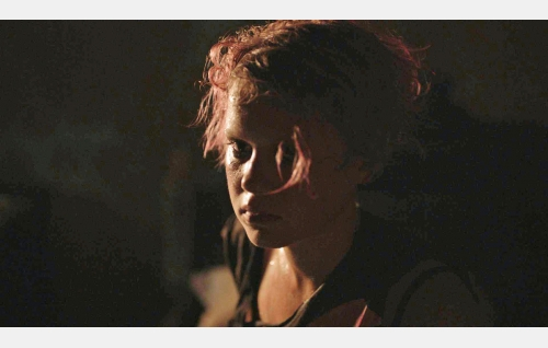 Zara (Amanda Pilke). Kuva: Solar Films Inc. Oy.