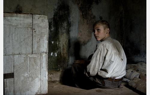 Poika (Vitali Bobrov).