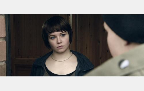 Pinja (Emmi Nivala). Kuva: Hena Blomberg / Edith film Oy.