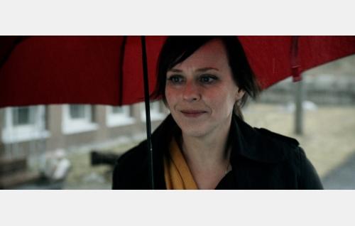 Maarit (Leea Klemola). Kuva: Hena Blomberg / Edith film Oy.