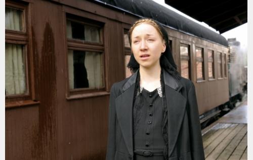 Ilona (Eeva Putro). Kuva: Cine Works Koskinen & Rossi Oy.