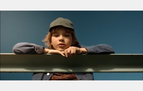 Pete (Olavi Angervo). Kuva: Solar Films Inc. Oy.