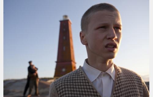 Karl (Erik Lönngren). Kuva: Långfilm Productions Finland Oy.