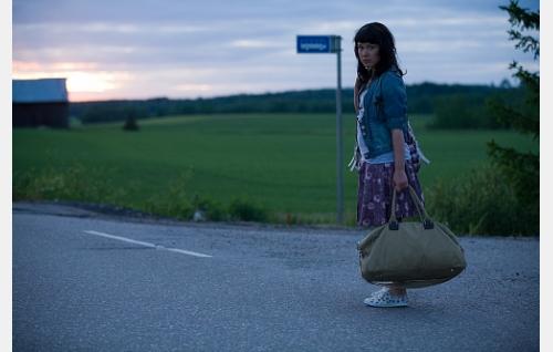 Maria (Amanda Pilke).