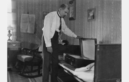 Kaarlo Saarnio