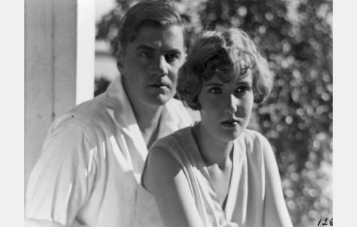 Joel Rinne, Elsa Segerberg