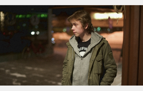 Toni (Teppo Manner). Kuva: Elokuvayhtiö Oy Aamu Ab.
