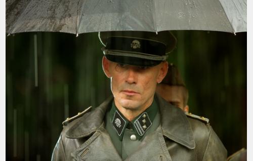 Gödel (Tommi Korpela). © Solar Films Inc Oy.