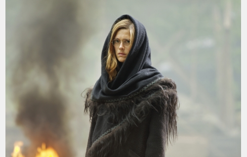 Helena (Krista Kosonen). © Solar Films Inc Oy.