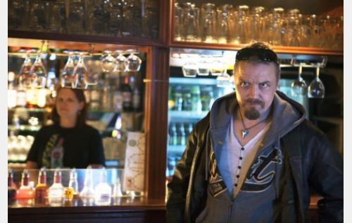 Kake (Jani Volanen). Kuva: Marianna Films Oy / Kalle Ahti.
