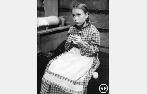 Pirkko, Anna-Liisan sisar (Maire Suvanto)