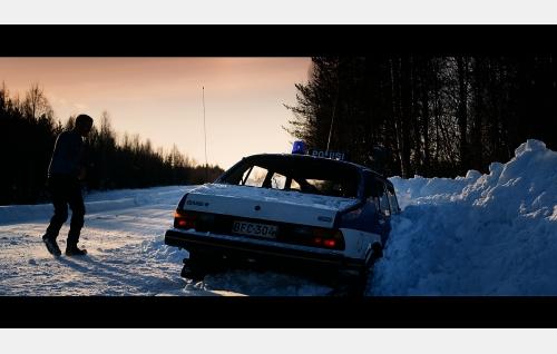 Tapani Lappalainen (Mikko Paara). Kuva: Elokuvatuotanto Salt Oy.