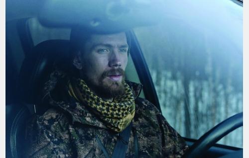 Erkki (Mikko Neuvonen). Kuva: © Tuomo Hutri / Making Movies Oy.