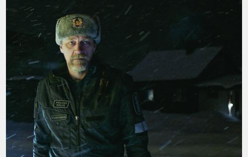 Lasse (Ville Virtanen). Kuva: © Tuomo Hutri / Making Movies Oy.