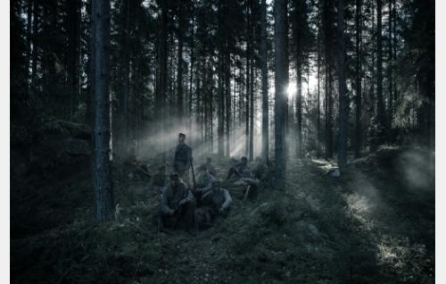 Kuva: Tommi Hynynen © Elokuvaosakeyhtiö Suomi 2017.
