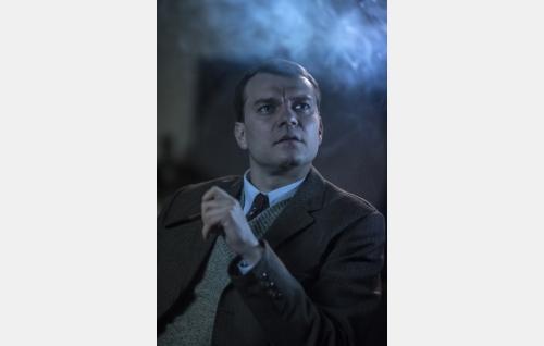 Anders Olsen (Pilou Asbæk). Kuva: Art Films Production AFP Oy.