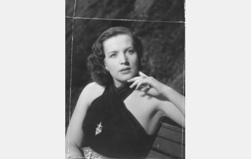 Helena Vinkka
