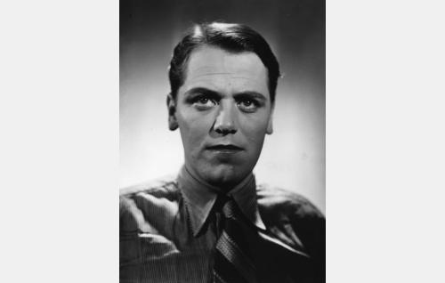 Herra Lahtinen (Fritz-Hugo Backman)