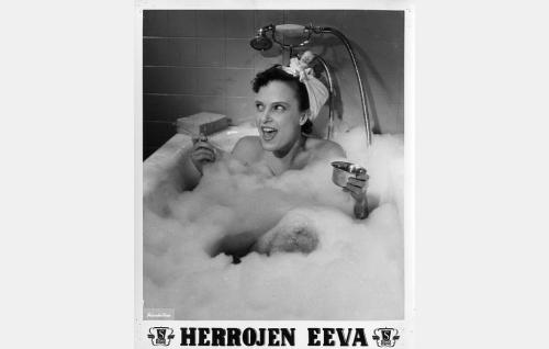 Eeva Taavanen (Liisa Tuomi).