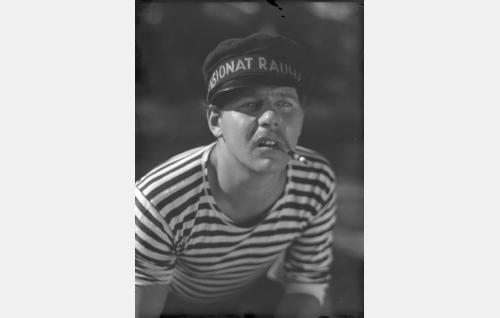 Hiski (Matti Lehtelä)