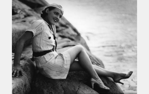 Kirsti Kallio (Birgit Nuotio)