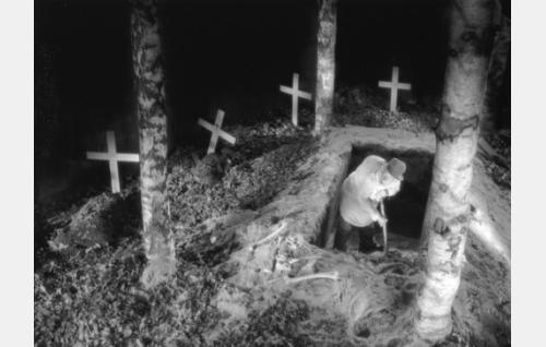 Kyttyräselkä (Aku Peltonen).