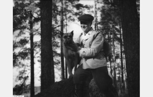 Olavi Reimas.