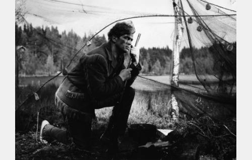Tapio Rautavaara.
