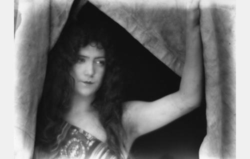 Esmeralda (Meri Hackzell).