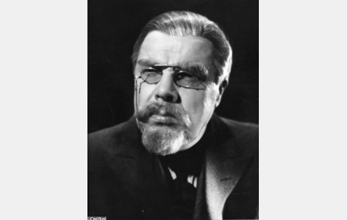 Asessori Walter Julius Timelius (Hugo Hytönen).