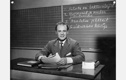 Kurt Ingvall.