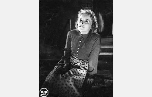 Ulla (Ulla Ilona).